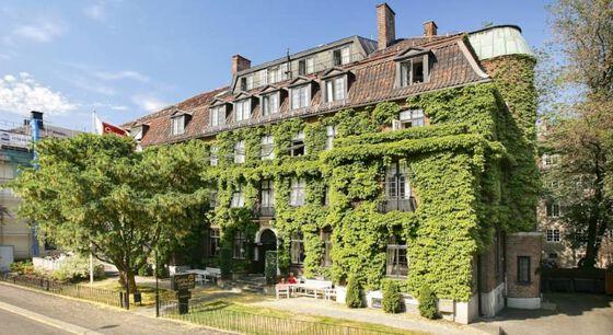 Clarion Hotel Gabelshus