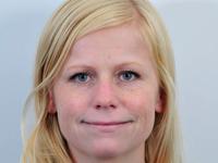 Nina M. Vestlund