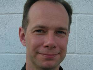 Graham Finlay