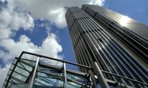 The European Banking Authority (EBA) is one of three supervisory authorities for the financial sector in the EU (photo: EBA)