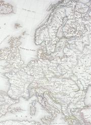 Green paper european research area
