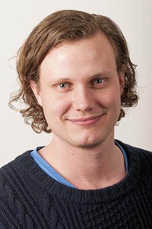 Eirik Tegle Stenstad