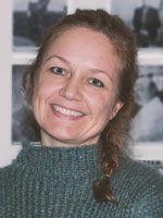 Picture of Marit Eldholm