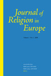 journal-of-religion-in-europe