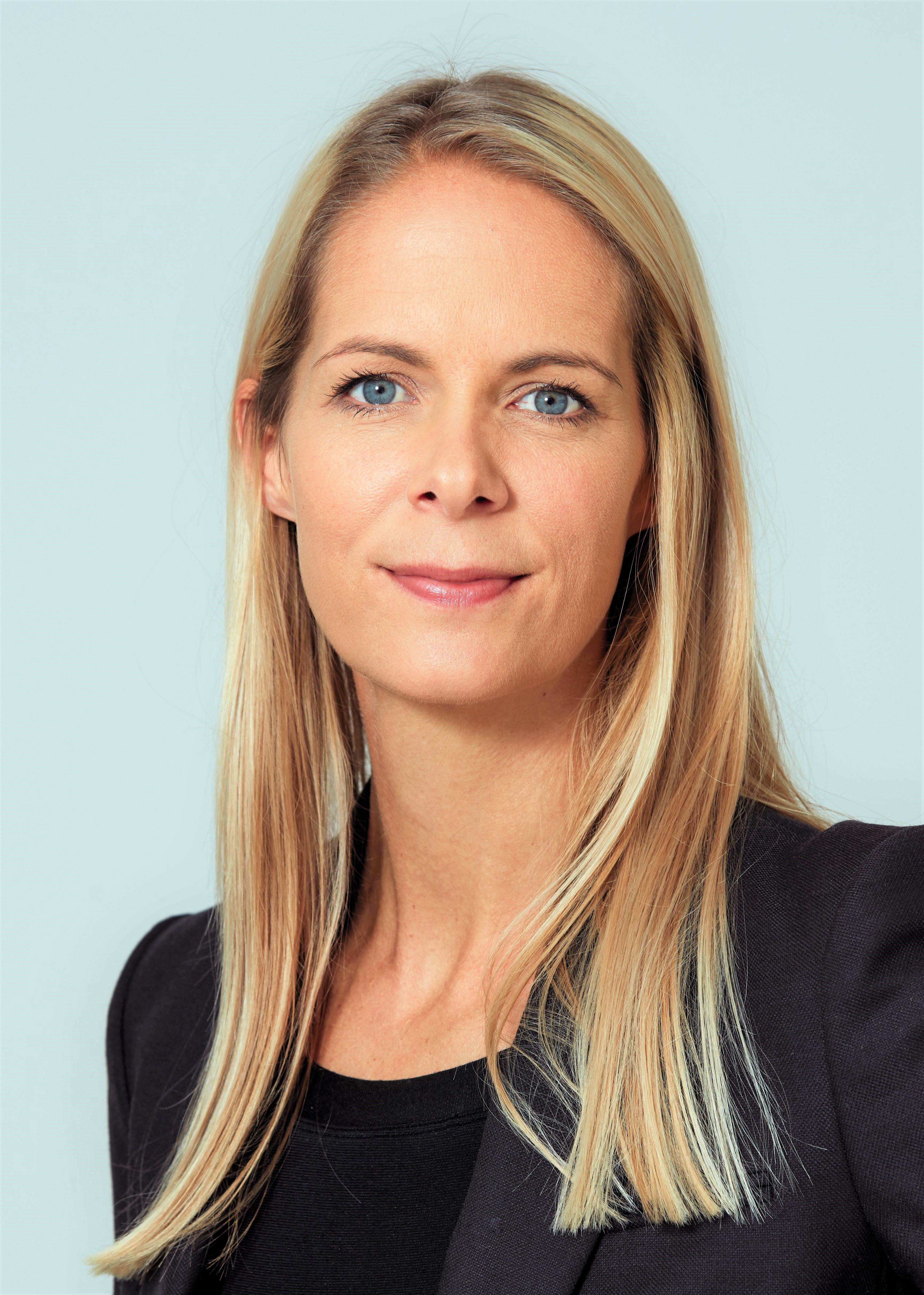 Image of Cathrine Thorleifsson