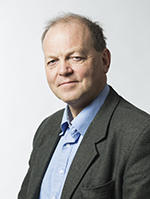 Picture of Tore Bjørgo
