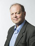 Bilde av Tore Bjørgo