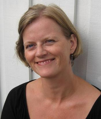 Picture of Karine Nyborg