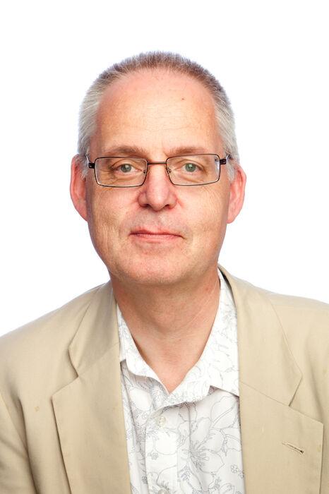 Picture of Kjell Arne Brekke