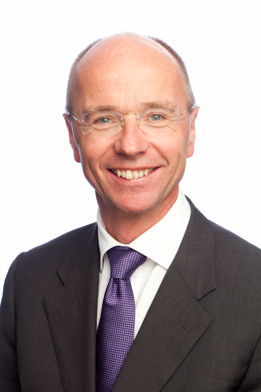 Nils-Henrik M. von der Fehr - Department of Economics