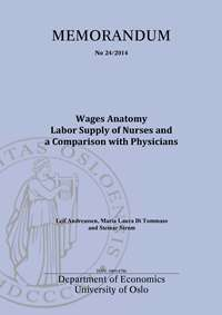 Wipo economics research working papers