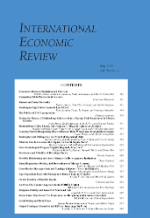 international-economic-review
