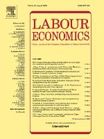 Front page of journal Labour Economics