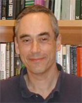 Photo of Asher Wolinsky