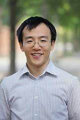 Photo of Takuro Yamashita