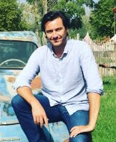 Photo of Arnaud Dupuy