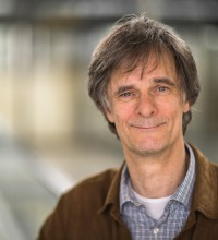 Photo of Rick van der Ploeg