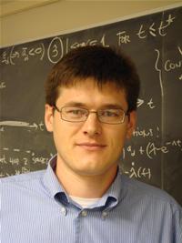 Photo of Virgiliu Midrigan