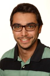 Photo of Matteo Alpino