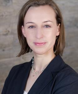 Photo of Anna Gumpert