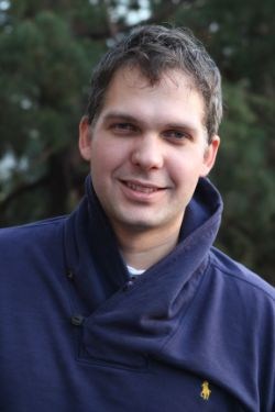 Photo of Attila Lindner