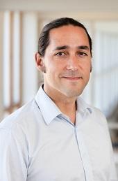 Photo of Manuel Bagues