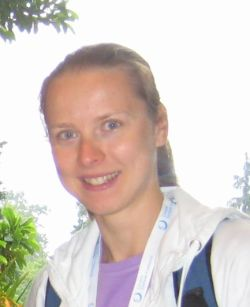 Photo of Alexandra Brausmann