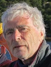 Photo of John Broome.