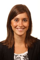 Photo of Federica Coelli.