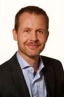 Photo of Edwin Leuven