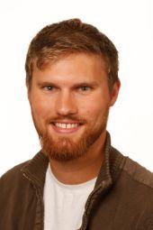 Photo of Nicolai Ellingsen