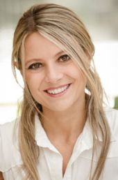 Photo of Veronica Guerrieri.
