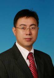 Photo of Jianjun Miao
