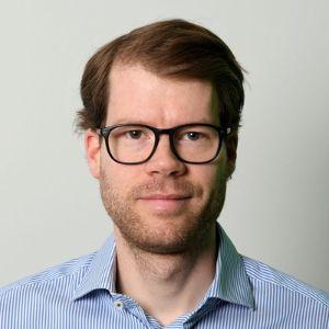 Photo of Josef Sigurdsson