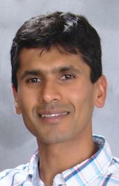 Photo of Navin Kartik