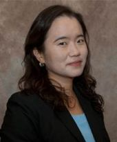 Photo of Claire Lim