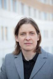 Photo of Eva Mörk