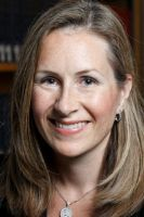 Photo of Meredith Crowley