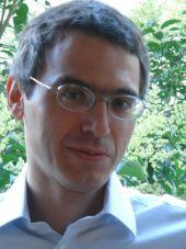 Photo of Claudio Michelacci
