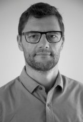 Photo of Jakob Munch.