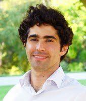Photo of Arash Nekoei.
