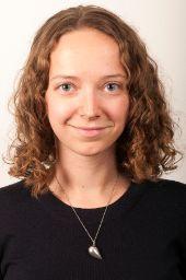 Photo of Helene Onshuus