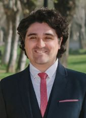 Photo of Raul Santaeulalia-Llopis