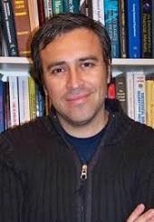 Alex Solis