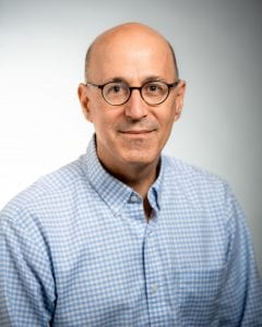 Photo of David N. Weil