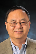 Photo of Yongmin Chen