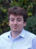 Photo of Christophe Bruneel-Zupanc