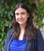 Photo of Joanna Venator
