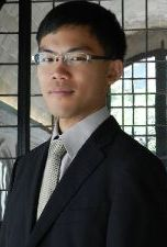 Photo of Kuan-Ming Chen