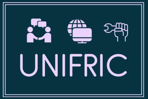 UNIFRIC logo